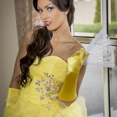 Fairytale Princess - Belle, Beauty