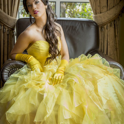 Fairytale Princess - Belle