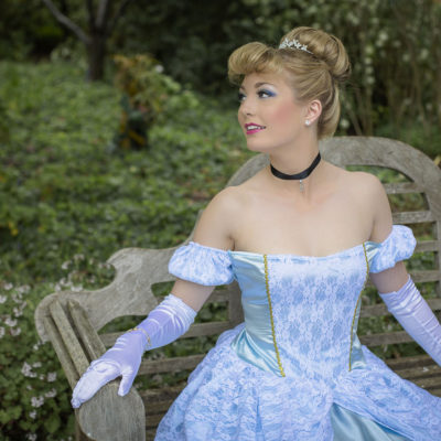 Fairytale Princess - Cinderella