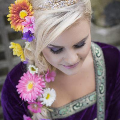 Fairytale Princess - Rapunzel