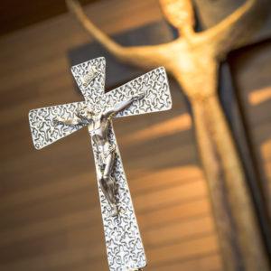 Catholic Christening