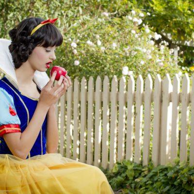 Fairytale Princess - Snow White