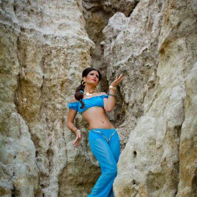 Fairtytale Princesses - Princess Jasmine