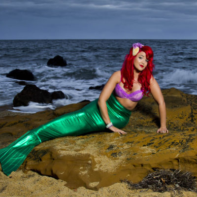 rincess - Ariel, The Little Mermaid