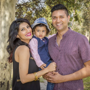 Unique Family Portraits