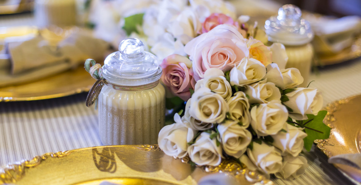 Bridal Shower High Tea