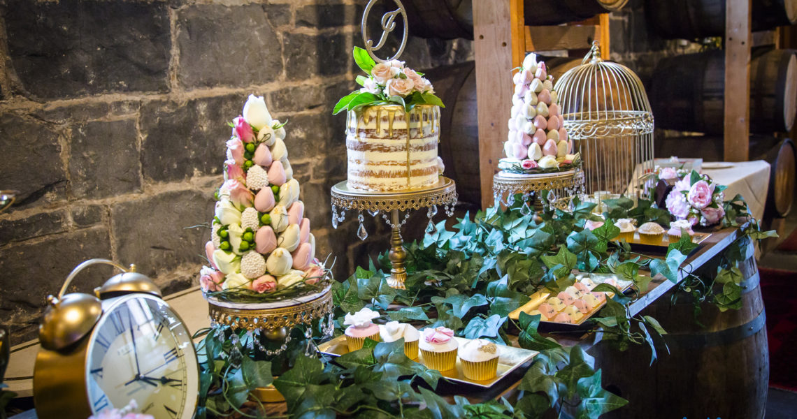 Events and Celebrations Bridal Shower High Tea