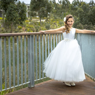 Event - First Holy Communion