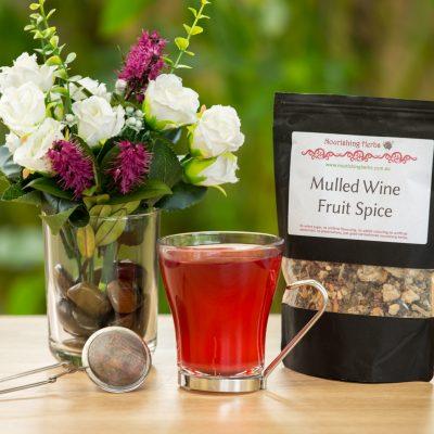 Nourishing Herbs Tea