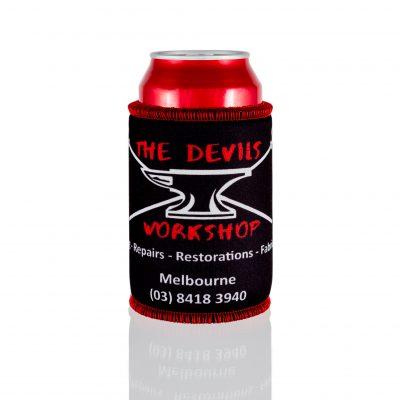 The Devil's Workshop - Merchandise